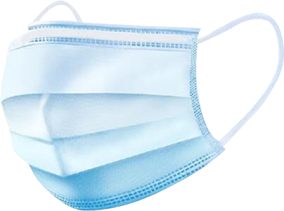 Face masks, face shields, and preventing the spread of COVID-19